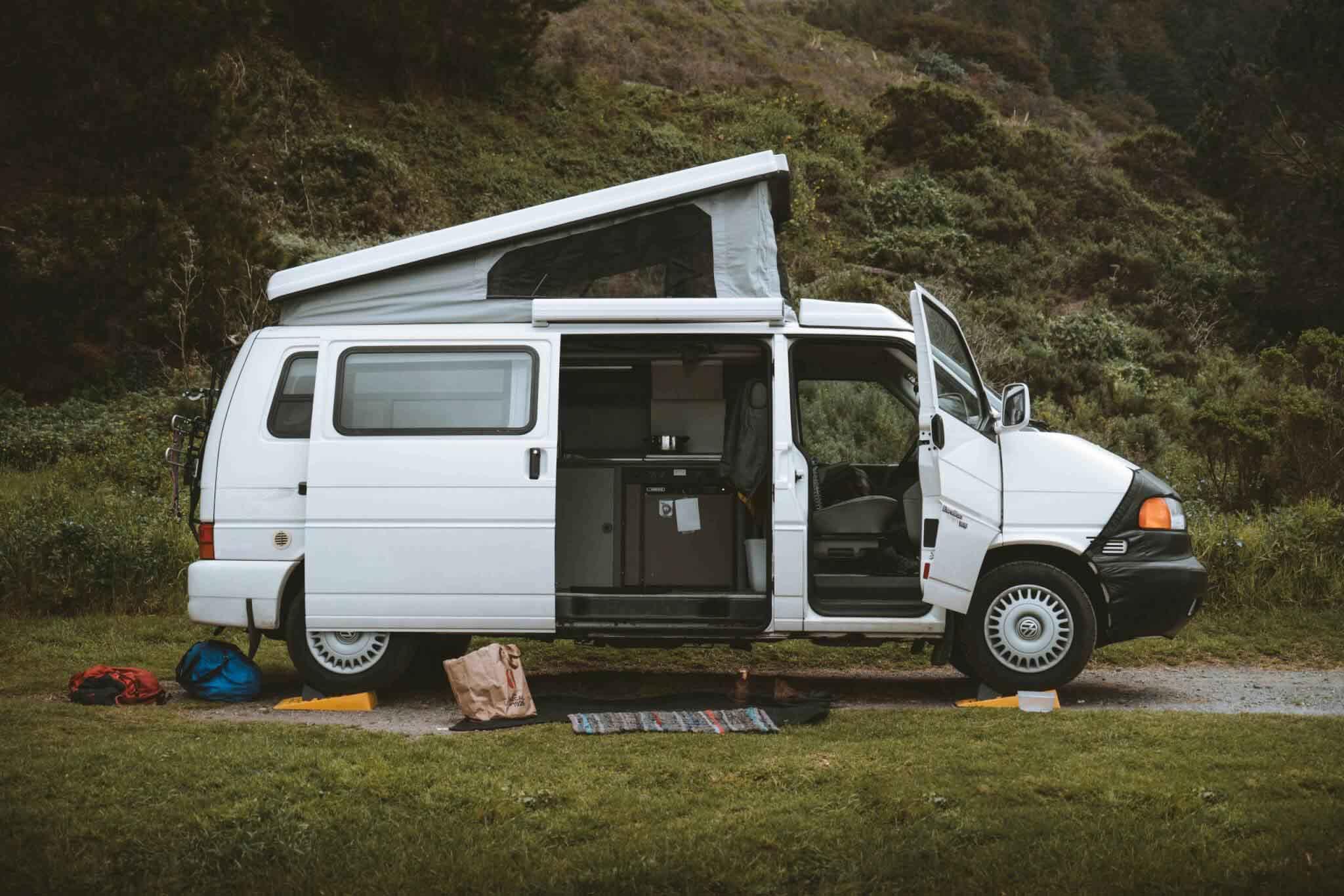 Comment aménager voiture en camping car ?